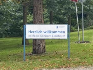 Regio Klinikum Elmshorn