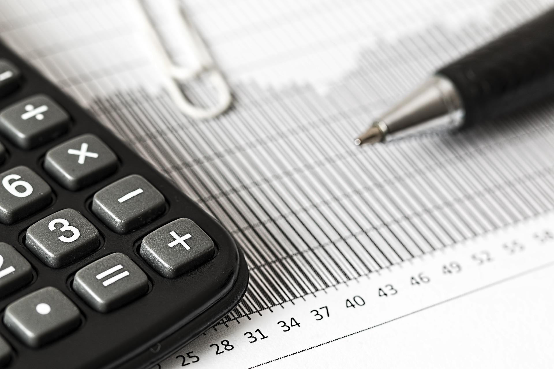 Haushaltsklausur